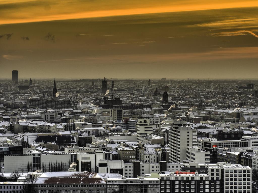 In der größten Stadt Deutschlands wird auch Bundesligafußball gespielt. Bild:  Sascha Kohlmann, Berlin, CC BY-SA [flickr]